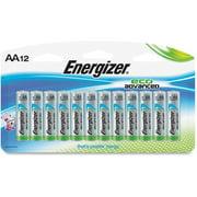 Eveready Battery Co Inc Eco Advanced AA Batteries, Longlast, 12PK/CT, SWG XR91BP12CT