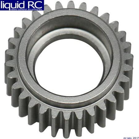 Idler Gear Cover (Hot Racing TE1000 Rustler Stampede Aluminum Idler Gear 30 Tooth )