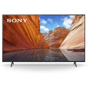 Sony X80J 55 inch 4K Ultra HD HDR LED Smart Google TV with Dolby Vision & Atmos (KD55X80J)