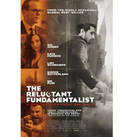 Film Om Halloween (The Reluctant Fundamentalist)