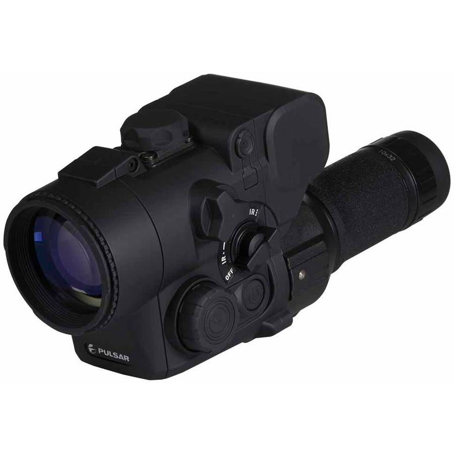 Pulsar Digital Forward DN55 Night Vision Monocular by Pulsar