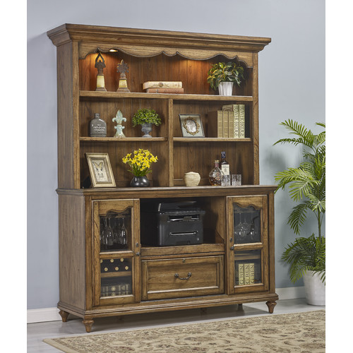 Turnkey Products LLC Avignon China Cabinet by Turnkey Products LLC