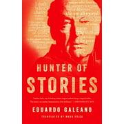 Hunter of Stories - eBook