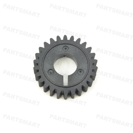 12G0081 Fuser Gear (26T), Hot Roller for Lexmark E31x