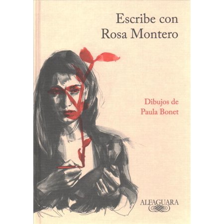 Escribe Con Rosa Montero   How To Write  With Rosa Montero