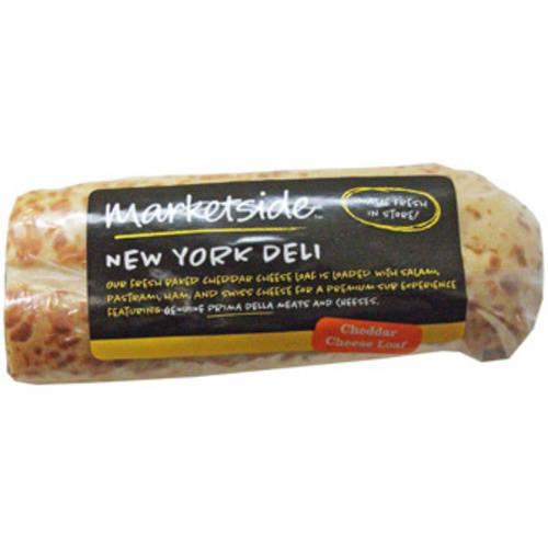 Marketside New York Deli Half Sandwich