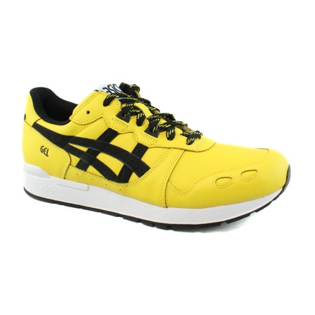 asics  asics mens gellyte tai chi yellow/performance