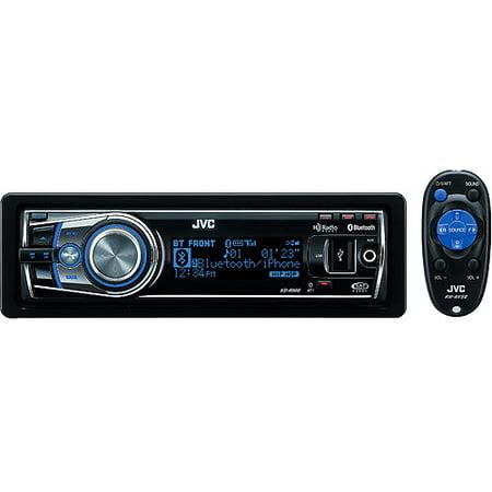 KD-R900 Car Audio Player