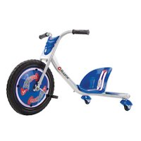 Razor RipRider 360 Drifting Trike and Spinning Action
