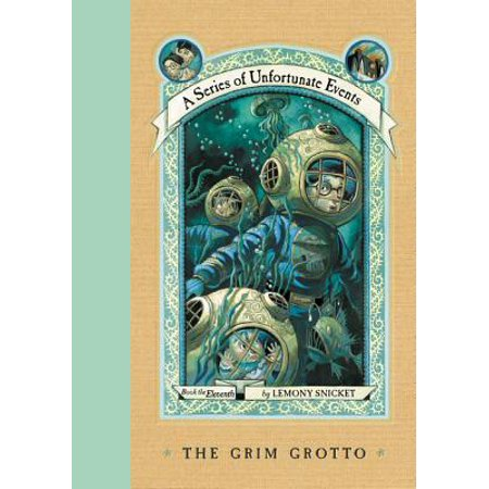 (The Grim Grotto)