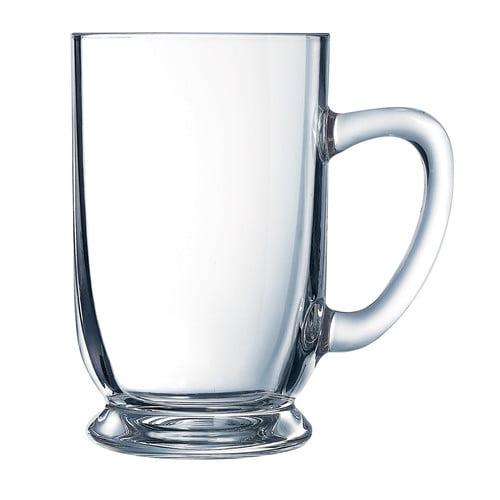 Luminarc Bolero 16 Oz. Mug (Set of 4)