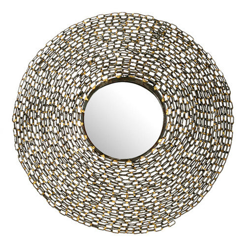 Safavieh Jeweled Chain Wall Mirror