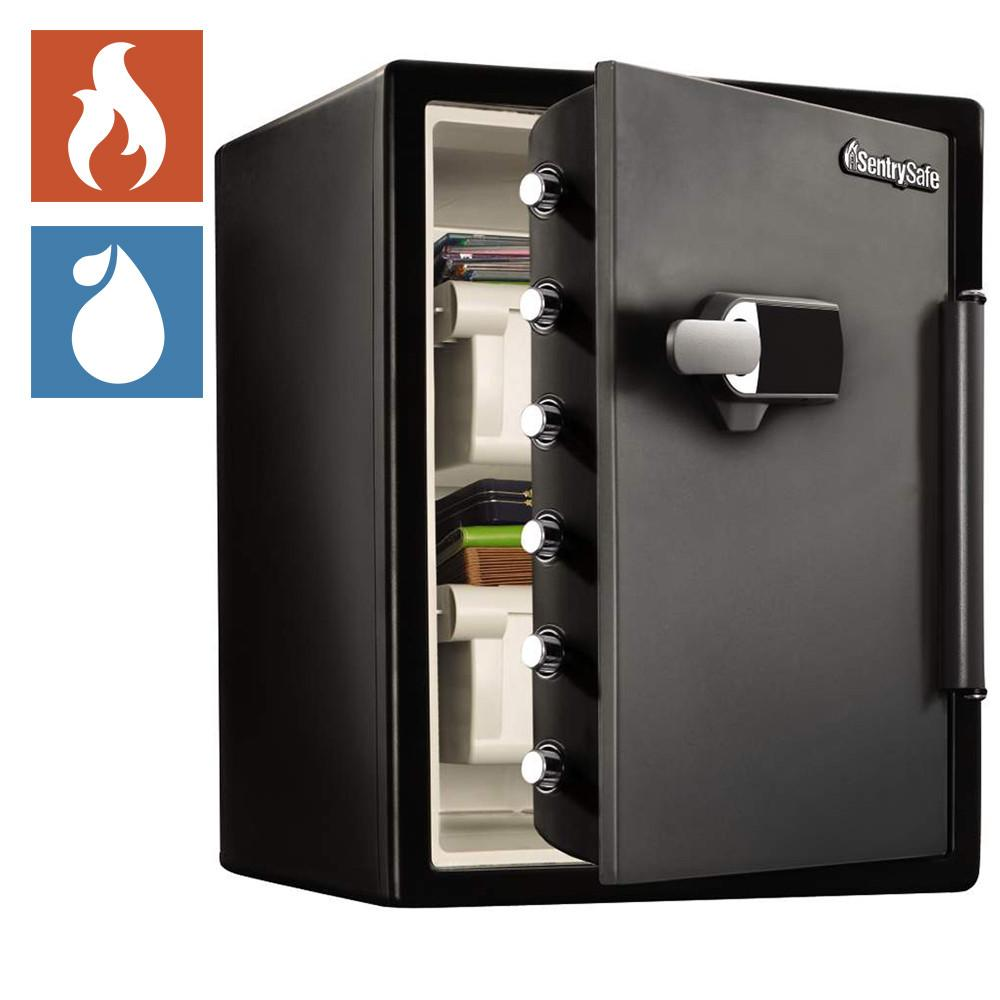 Sentry Safe 2.0 CuFt Fire-Safe with Touch Keypad and Audi...