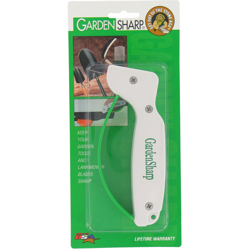 Fortune Products 006 Gardensharp Tool Sharpener