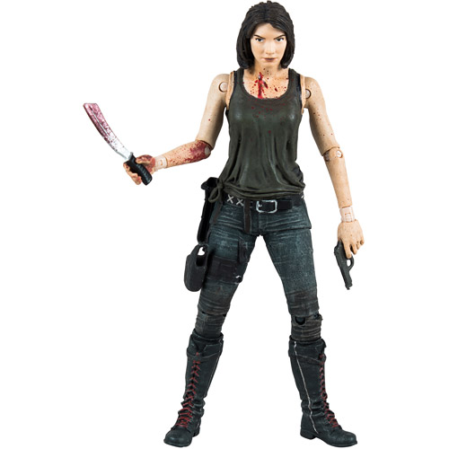 The Walking Dead TV Series 5 Maggie Action Figure
