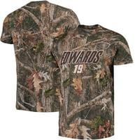 Carl Edwards TrueTimber 1-Spot T-Shirt - Camo