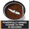 KRUPS Fast Touch Electric Coffee and Spice Grinder With Stainless Steel Blades F2034251