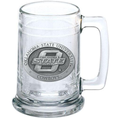 Oklahoma State Cowboys Tall Stein Mug