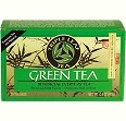 Green Tea-Premium Triple Leaf Tea 20 Bag