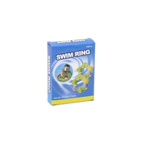 DDI Star Shape Swim Ring 1 Piece 29 inch- Case of 24