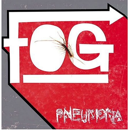 Fog   Pneumonia  Cd