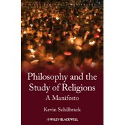 Philosophy and the Study of Religions - eBook