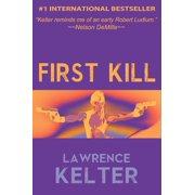 First Kill - eBook