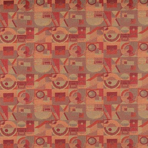 Wildon Home Geometric Fabric