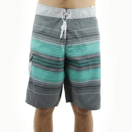 Billabong Men's Parallel Neo Mint Boardshorts 34