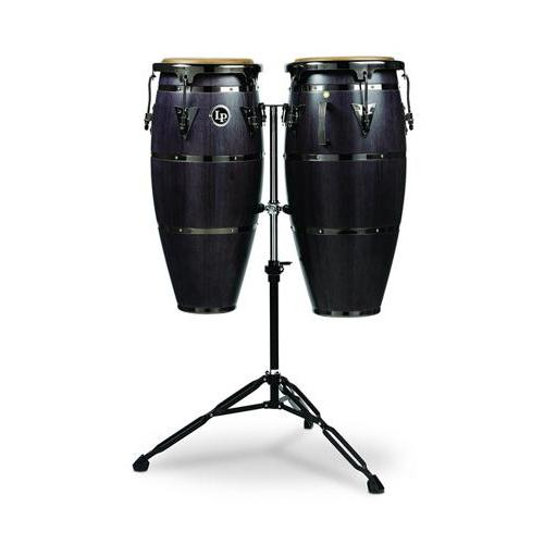 Latin Percussion Highline Series Conga Set by Latin Percussion
