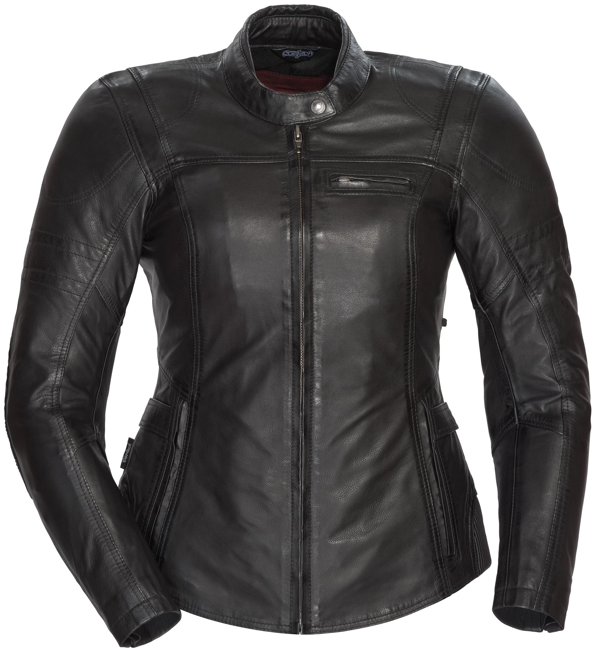 Cortech Bella Womens Leather Jacket