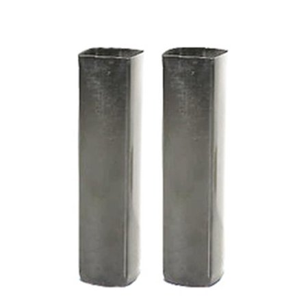 SSN 1234480 Ground Sleeves for Square Posts
