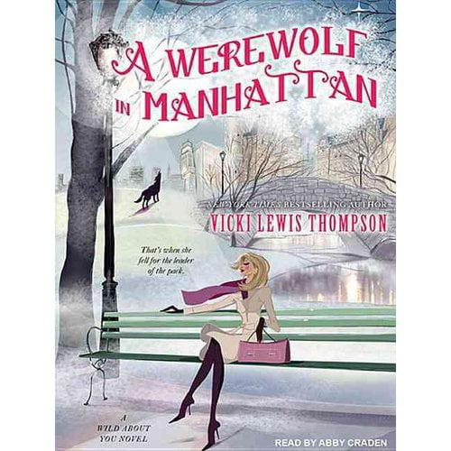 A Werewolf in Manhattan