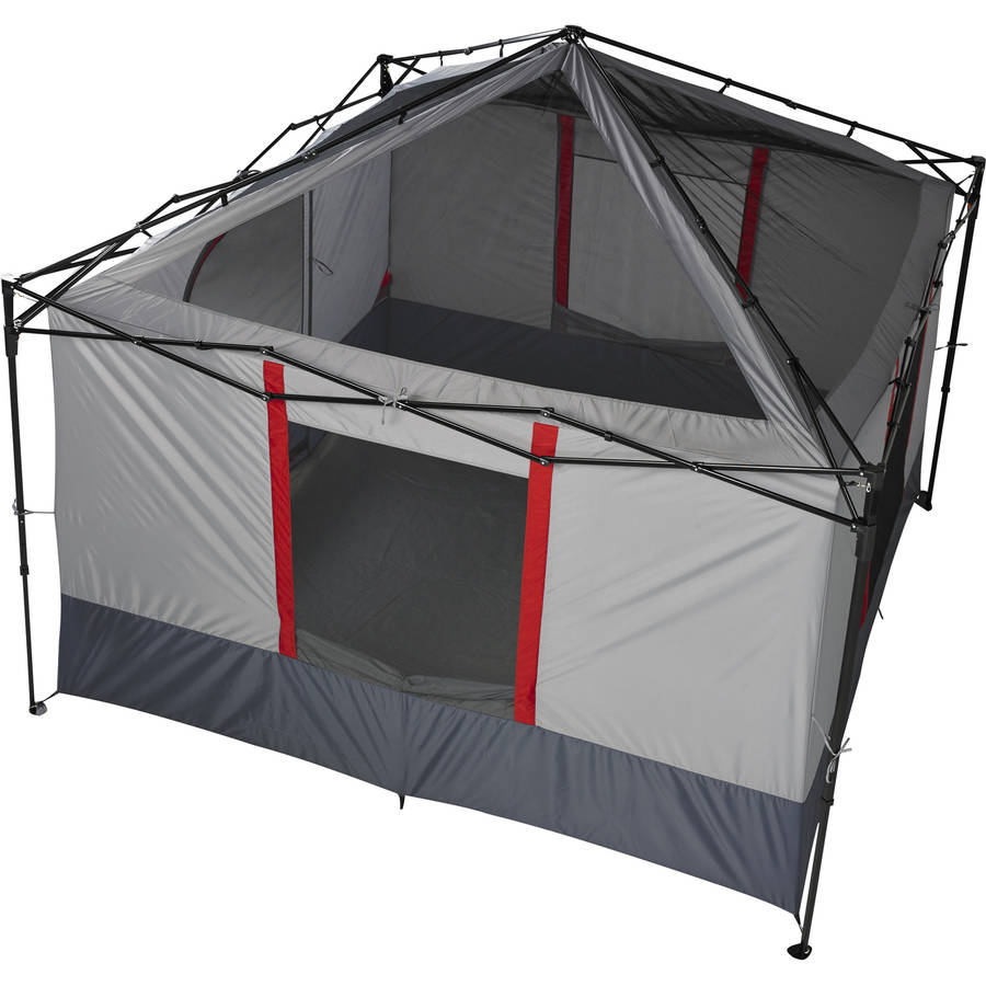 sc 1 st  eBay & Ozark Trail 6-Person Connectent for Canopy Camping Tent | eBay