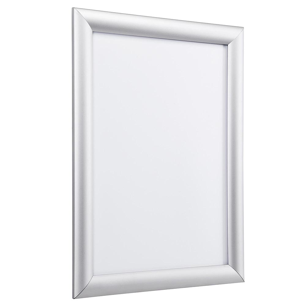 """10/""""x13/"""" Poster Frame Picture 1/"""" Aluminum Profile Photo Display Wall Mount Decor"""