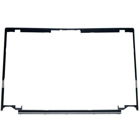 New Genuine Lenovo ThinkPad T460p LCD Front Frame Bezel 00JT995