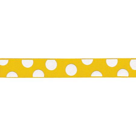 (Random Dot Ribbon, 7/8
