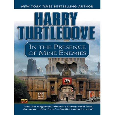 In the Presence of Mine Enemies - eBook (In The Presence Of Enemies Part 1)