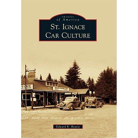 St. Ignace Car Culture ()