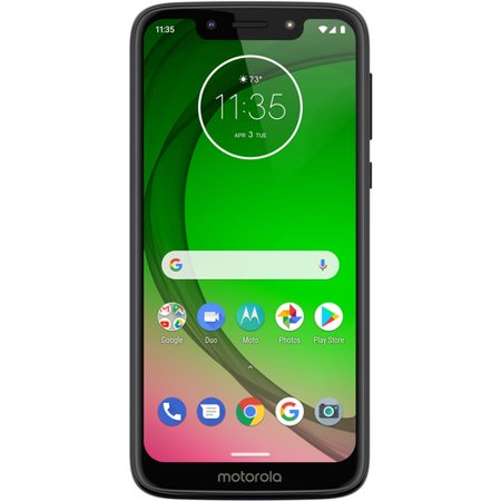 Motorola Moto G7 Play XT1952, 32GB Dual SIM, Factory Unlocked, Global Version