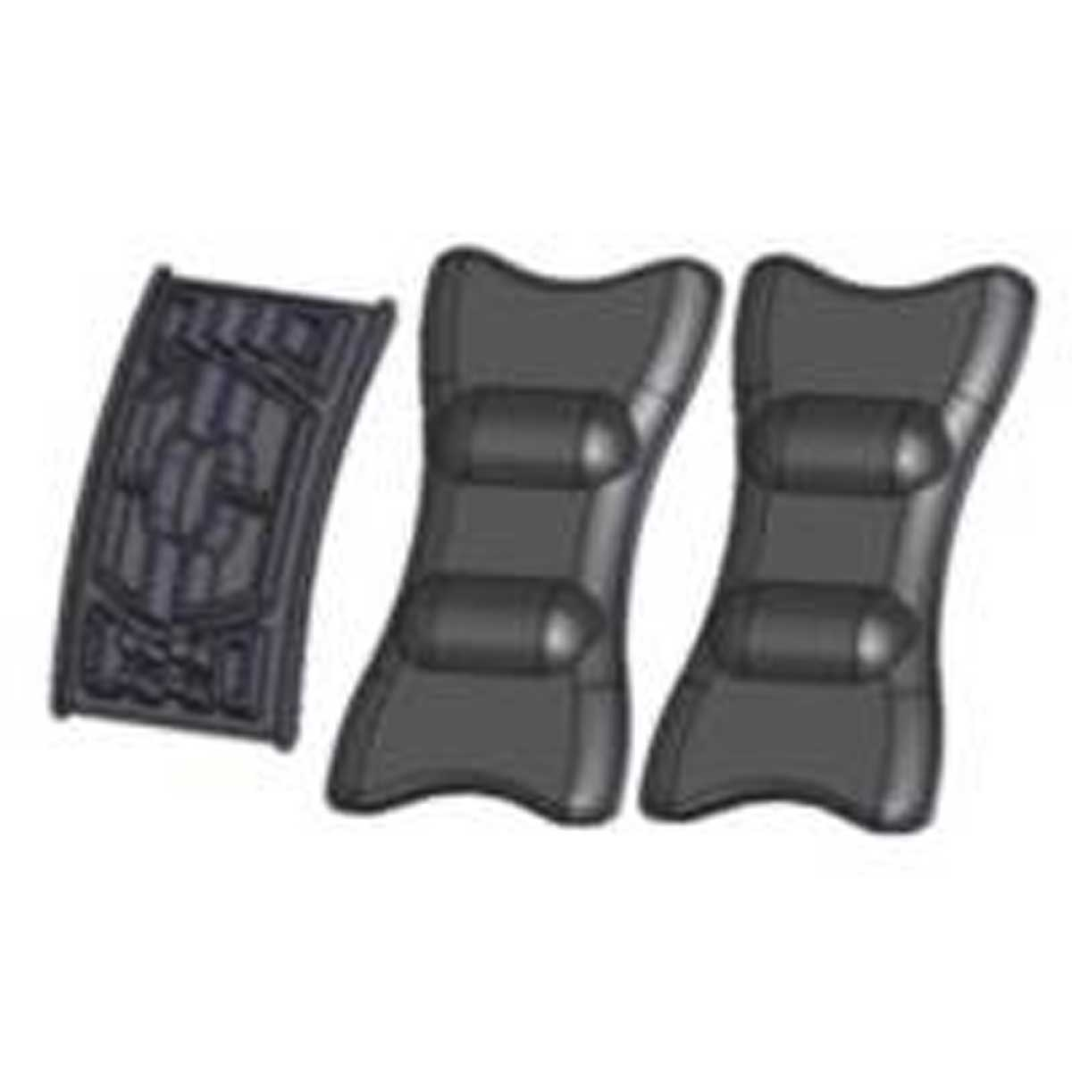 Yakima HullRaiser Aero Replacement Mounting Pads - 8860030