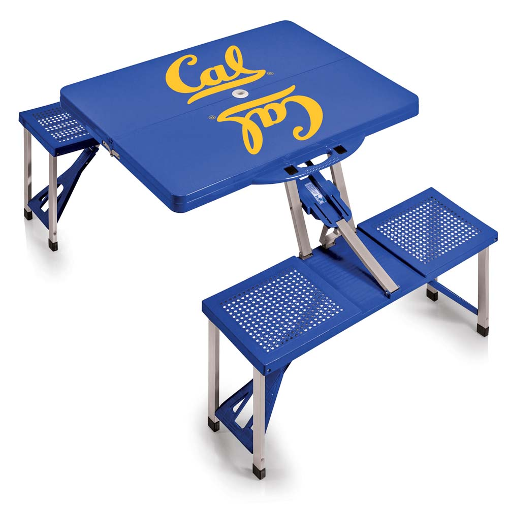 Cal Picnic Table (Blue)