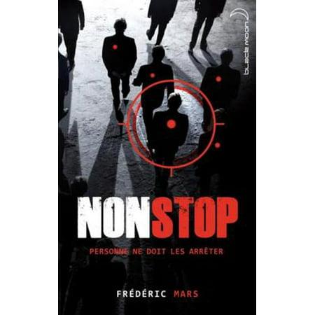 Non stop - eBook - Non Stop