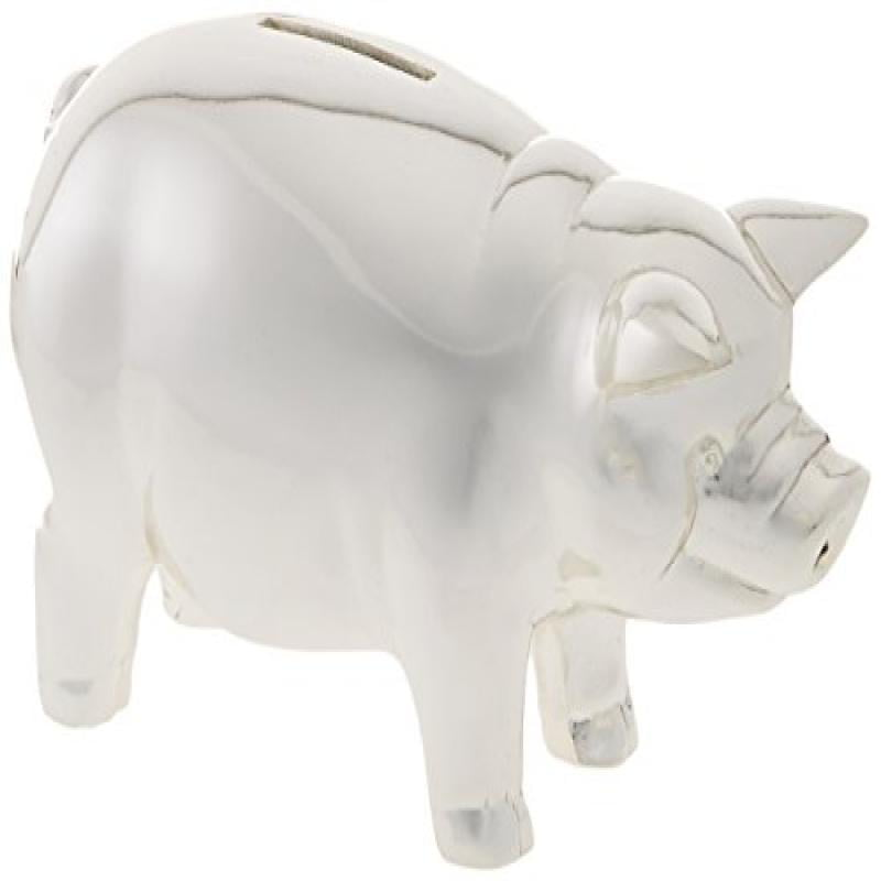 Reed & Barton Classic Piggy Bank by Reed & Barton