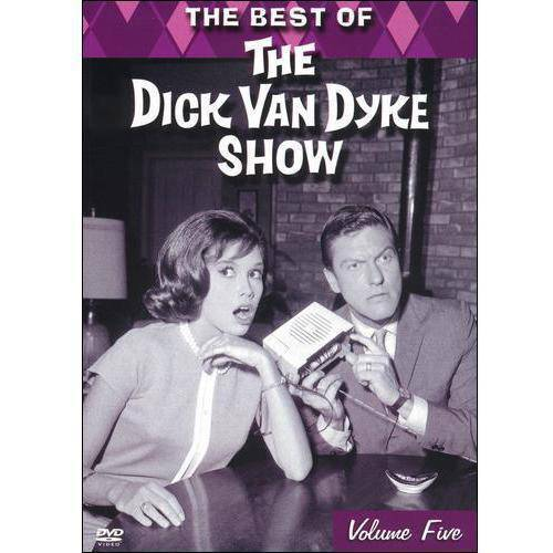 The Best Of The Dick Van Dyke Show, Vol. 5: What's In A Middle Name? / The Curious Thing About Women / All