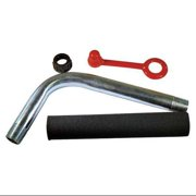 JB INDUSTRIES PR-205 Handle With Lift Loop,Cushioned