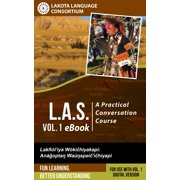 L.A.S.: A Practical Conversation Course, Vol. 1 eBook - eBook