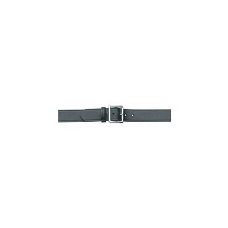 Gould & Goodrich B52-54 Pants Belt fits 54-Inch Waist (137 cm, Black)
