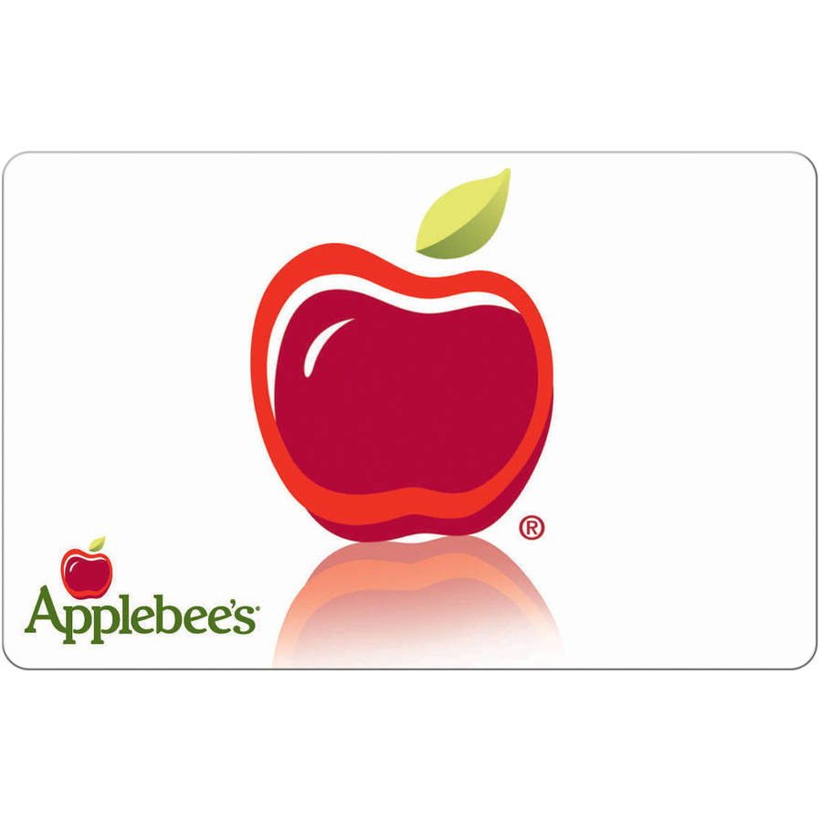 Applebees $25 Gift Card