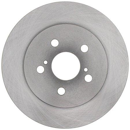 Rotor Company SB580704 Brake Rotor  OE Replacement; Single - image 1 of 1